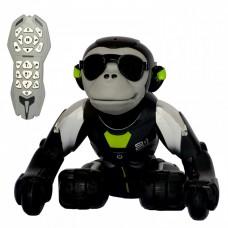 Радиоуправляемая обезьяна-робот Le Neng Toys K12 Orangutan